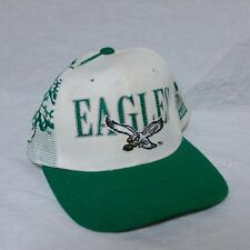 VTG Philadelphia Eagles Sports Specialties Shadow Snapback Hat NFL Cap  Script a5ff7387c