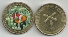 Médailles françaises Monnaie de Paris en cuivre