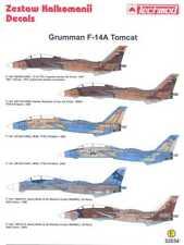 Techmod Decals 1/32 GRUMMAN F-14A TOMCAT Fighter