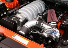 Charger HEMI SRT8 6.1L Procharger P-1SC-1 Supercharger HO Intercooled Kit 06-10