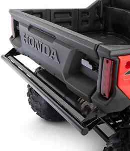 2016-2021 Genuine Honda Pioneer 1000 3P Rear Bumper - 08P70-HL4-A50