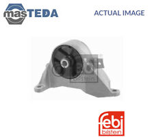 NEW FRONT ENGINE MOUNT MOUNTING FEBI BILSTEIN 23677 I OE REPLACEMENT