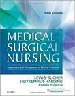 Medical Surgical Nursing Plus test bank by Lewis 10th Edition Pdf