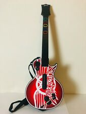 PS3 Playstation 3 Aerosmith Guitar Hero Guitar with Strap Fast Dispatch