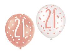 10 x Globos de cumpleaños para adultos tema Novedad junio-Rude Globos Fiesta Regalo