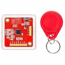 SunFounder PN532 NFC RFID Module Reader Writer with Key Tag for Arduino Android