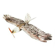 RC Avión Kit Águila Epp Mini Lento Flyer 1200mm Bailarín Alas Hobby Envergadura