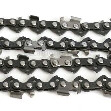 14''-20'' 50-76 Enlaces Drive Links 0.325 3/8 Cadena a Motosierra Chainsaw Chain
