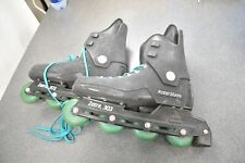 Rollerblade Men's skates Zetra 303 size 9 , Made in italy