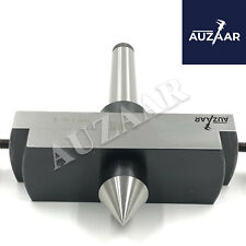 Taper Turning Attachment Mt2 Shank 2mt For Off Setting Lathes Tailstock