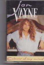 Jan Vayne-Colours Of My Mind Music Cassette