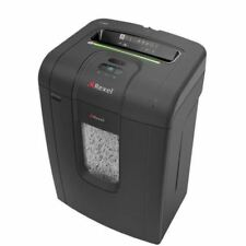 Rexel Mercury RSS2434 Strip Cut Shredder avec Jam Technologie sans [RM43645]