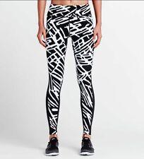 NWT Nike Palm Epic Lux Tight Dri-Fit Training Pants XS 719806-010 Retail $120