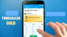 Truecaller Premium (Lifetime Gold Subscription with warranty)