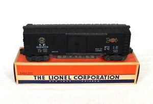 Postwar Lionel 6464-225 Southern Pacific Boxcar~Mint Unrun~w/Nice OB