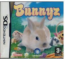 Nintendo DS Region Bunnyz