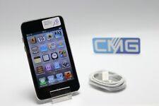 Apple iPod touch 64GB 3.Generation 3G Schwarz Top Zustand WLAN  #A38