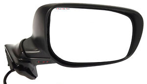 *NEW* DOOR MIRROR (ELECTRIC) SUIT TOYOTA COROLLA ZRE152 HATCH 2007 - 2009 RIGHT