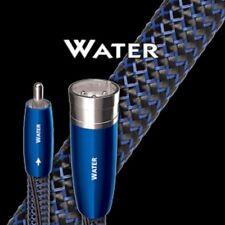 AUDIOQUEST WATER - Coppia cavi RCA 1mt - NUOVI - GARANZIA ITALIA
