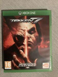 Microsoft Xbox One Game - Tekken 7