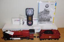 LIONEL 6-83972 HOGWARTS HARRY POTTER LIONCHIEF STEAM ENGINE TRAIN O GAUGE REMOTE