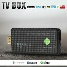 MK809 IV Android 5.1 Smart TV Box Dongle Stick Mini PC 1080P Quad Core Wifi M2T3
