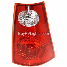 NEWMAR ESSEX 2004 2005 2006 RIGHT PASSENGER TAIL LAMP TAILLIGHT RV