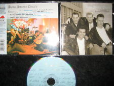 RARE CD I Need Rock'n Roll - Boom Drives Crazy ---------- Rockabilly oi