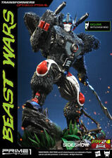 NEW Prime 1 Studio Optimus Primal Beast Wars Statue EX version limited 200 units