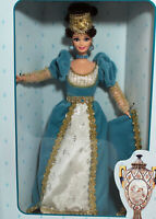 Barbie 16707 ln box 1996 Great Eras French Lady Doll