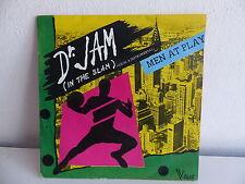 MEN AT PLAY Dr Jam 101809