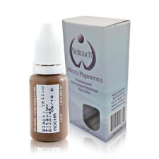BioTouch MOCHA Pigment Color Permanent Makeup Cosmetic Tattoo Ink 15ml