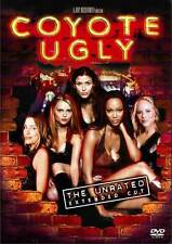 COYOTE UGLY Movie POSTER 27x40 C Piper Perabo Maria Bello Tyra Banks John