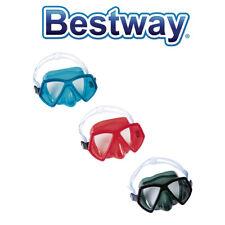 Hydro-Swim Tauchmaske für Kinder Essential EverSea Taucherbrille Schnorchelmaske