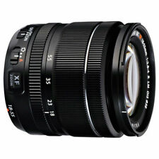 New Fujifilm FUJINON XF 18-55mm F2.8-4 R LM OIS Lens (Retail Box)