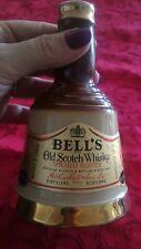 Bottiglia BELL'S SCOTCH WHISKY DA COLLEZIONE