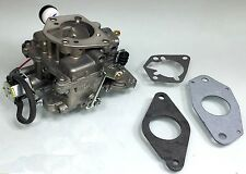 Carburetor replaces Kohler No. 24-853-34-S & John Deere No. AM129716.