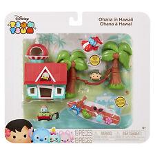 Tsum Tsum Disney Lilo & Stitch Ohana in Hawaii Story Pack