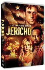 Jericho: The Complete Series (9-Disc Set 29 Episodes) DVD Box Set