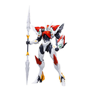 Orange Cat Tekkaman Blade D-Boy Assembly Model Kit PVC  Industry Action Figure