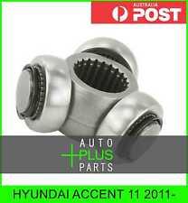 Fits HYUNDAI ACCENT 11 2011- - TRIPOD JOINT 22X32.5