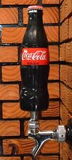 COCA-COLA SODA / BEER TAP HANDLE - COOL GIFT for MANCAVE, KEGERATOR / DISPLAY