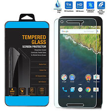 TEMPERED  GLASS SCREEN PROTECTOR For HUAWEI GOOGLE NEXUS 6P USA