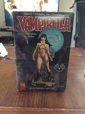 "Vampirella Moore Creations 2001 Limited Edition 171/5000 Porcelain 8"" Statue"