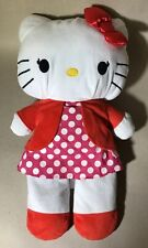 """2012 Sanrio Hello Kitty 21"""" Plush"""