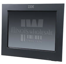 "IBM 40N5760 POS Display Tablet, Dual Bulb, 12.1"" Touch Screen"