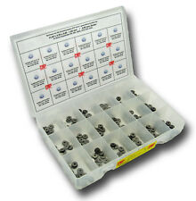 Einstellscheiben Einstellplättchen für Einspritzdüsen 11,5 x 3,2mm 450 Stück