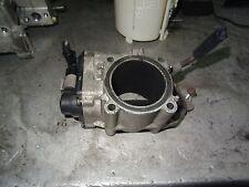 VW GOLF IV SEAT SKODA 1.6 FSI BAD THROTTLE DROSSELKLAPPE ACCELERATORE 036133062D