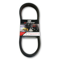 Gates Drive Belt 2006 Polaris FST Classic G-Force CVT Heavy Duty OEM Upgrade ta