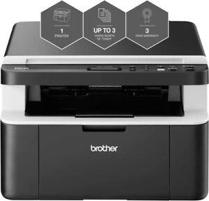 Brother DCP-1612W 'All in one Mono Laser Printer, Printer/Scanner/Copier Printer